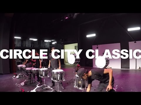 Centennial High School HMA: Circle City Classic (CSBC) - 2016