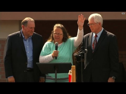 Survivor: Kim Davis, don't use our song