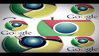 Como mudar o idioma do  Google Chrome
