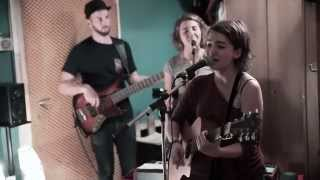 Kaiko - You Better Had Listened - Wohnzimmerkonzert-Session