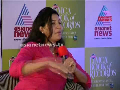 Anju Bobby George on Women's Athletic Dresses