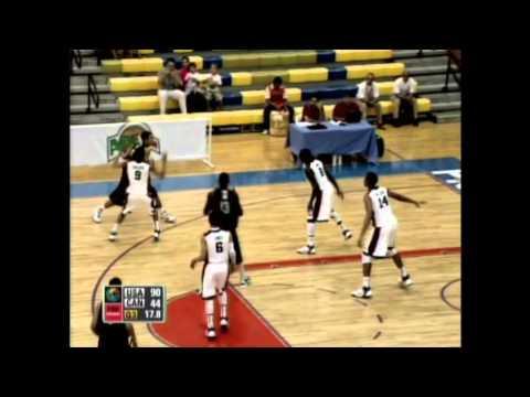 2011 USA Basketball Men