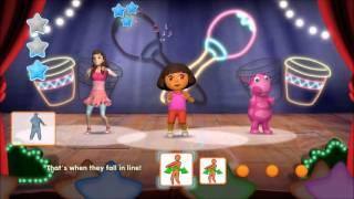 Nickelodeon Dance We Got the Beat