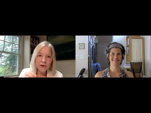 The Role of Posture in Women's Health: A Discussion with Esther Gokhale and Dr. Christiane Northrup