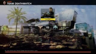 PS3 BO3 Multiplayer Proof - $5 (12/12/16)
