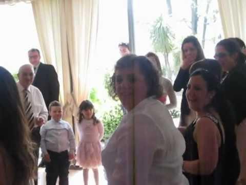 DJ Matrimoni Sul Lago Di COMO Www.iltuomatrimonio.com.avi
