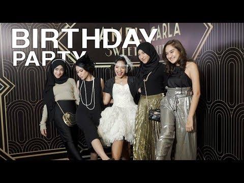 Amel Carla - Sweet 17th Birthday Party Mp3