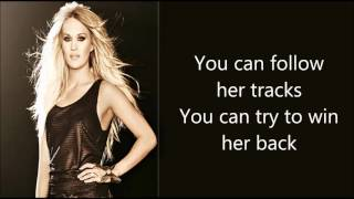 Chaser - Carrie Underwood Video