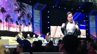 Medievil PSX 2017 Crowd Reaction