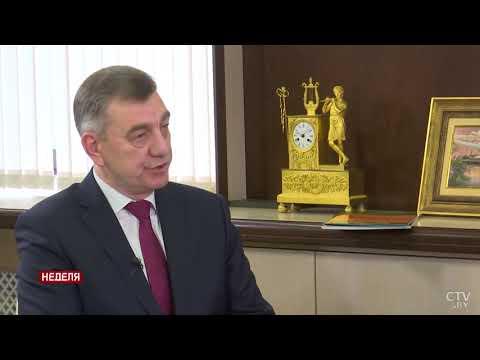 Может ли белорусская мебель конкурировать с ИКЕА Рассказывает Юрий Назаров