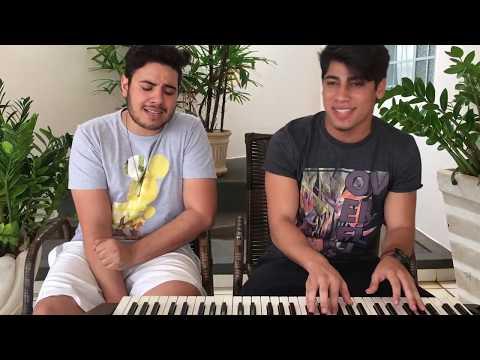 BOM RAPAZ - Fernando e Sorocaba Part. Jorge e Mateus (COVER NETTO E HENRIQUE)