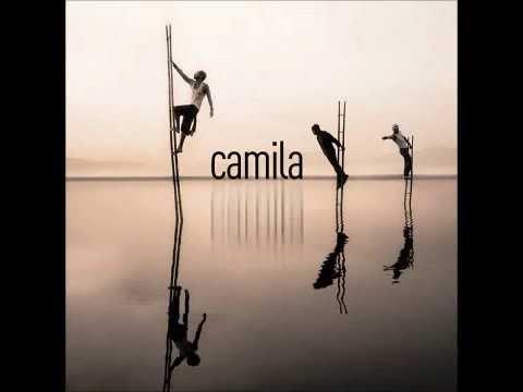 Aléjate De Mí (Camila)