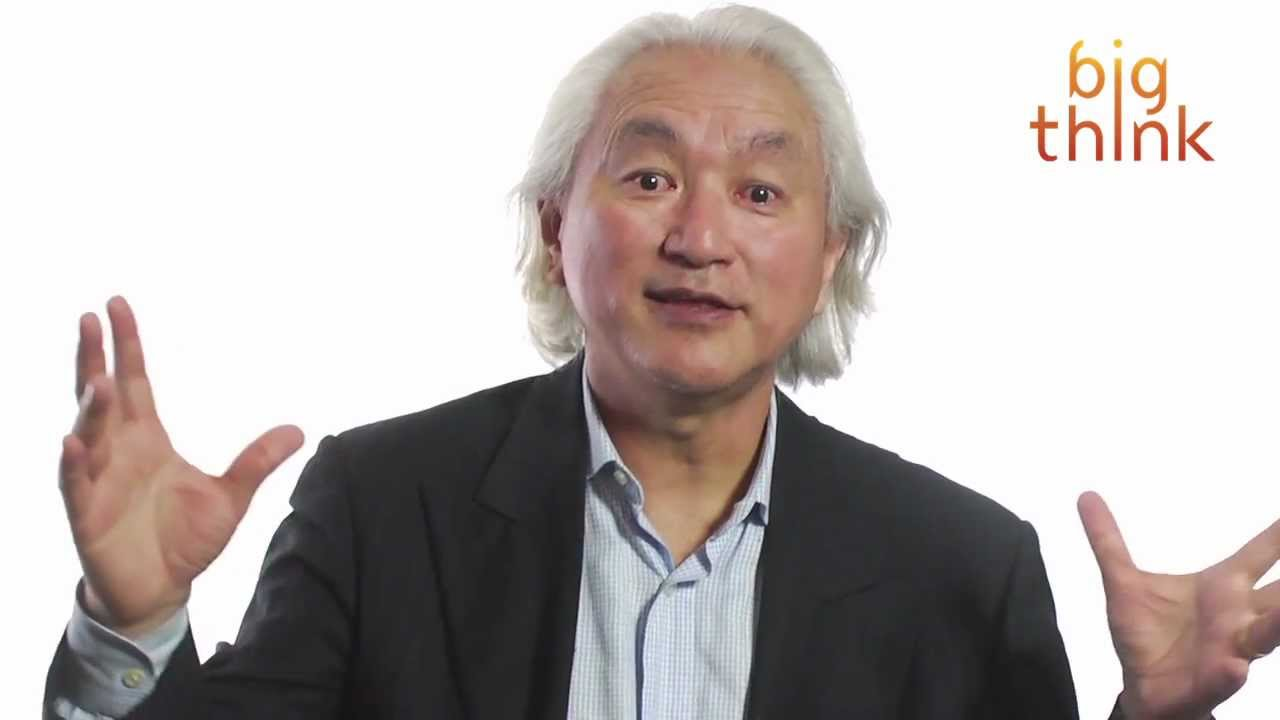 Image result for michio kaku