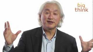 Michio Kaku  s God a Mathematician  Big Think