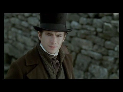 Can't take my eyes... (James D'Arcy)
