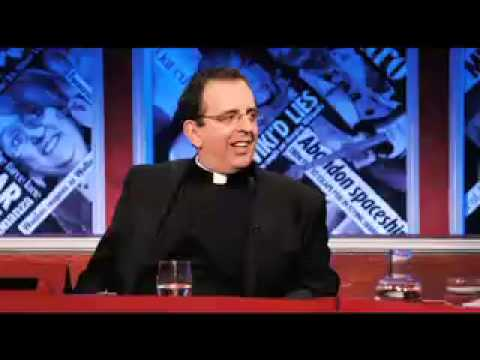 Rev Richard Coles on Thatcher funeral
