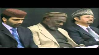 Islam is about Gratitude - Islam Ahmadiyya