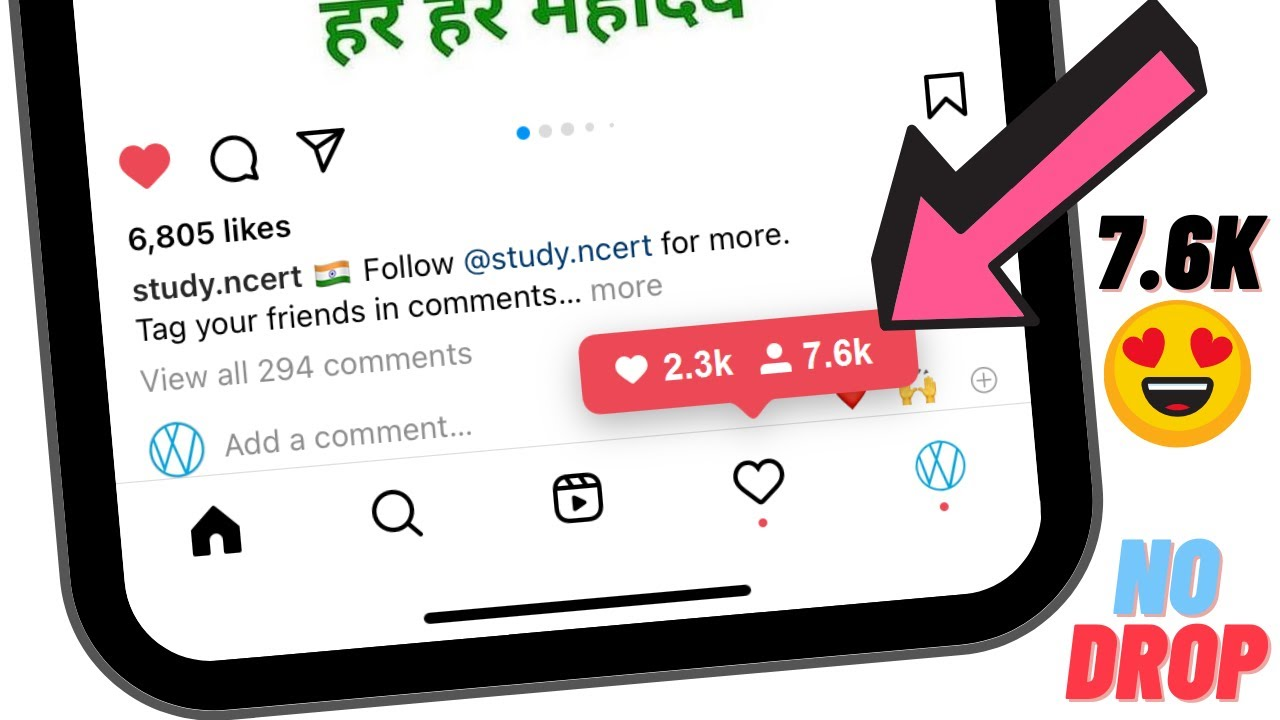 How to increase followers on instagram 2021 | How to increase instagram followers and likes