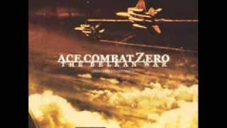 "Ace Combat Zero: The Belkan War OST  ""Zero"""