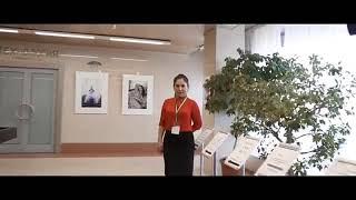 Смотреть видео Бизнес конгресс международной компании Smart&Rich. Москва онлайн