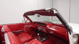 4064 ATL 1963 Chevy Impala SS