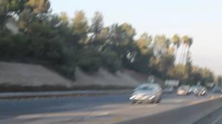 On the road taking the Brat to Azusa 3