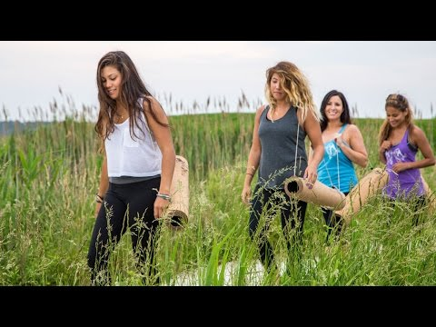 the-story-of-yoloha-yoga---creating-cork-yoga-mats