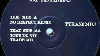 Exit EEE - Epidemic (Tony de Vit Trade Remix)