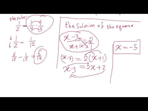 SEU: MATH-001: Fundamentals of Math مراجعه مهم جدا