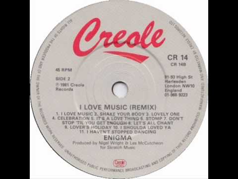 Enigma (I Love Music Medley 1981) Long Version
