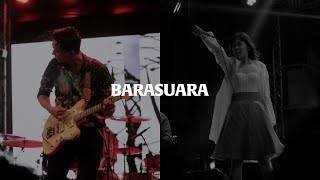 Barasuara - Seribu Racun | Land of Leisures 2019 (Vertical Video)