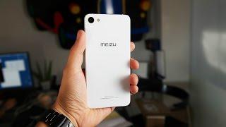 Meizu u20 который не смог. Обзор после 2ух месяцев использования