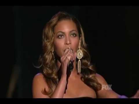 Beyoncé - Halo (Live at 40th NAACP Image Awards) 2009