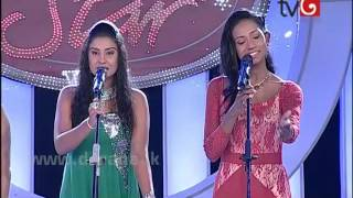 Derana Dream Star 6 - 10/10/2015