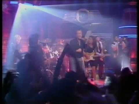 Go West - The King Of Wishful Thinking Live TOTP