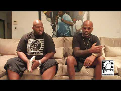"Damon Dash ""Harvey Weinstein"" (Advice to Women)"