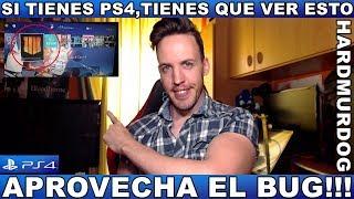 ¡¡¡SI TIENES PS4,TIENES QUE VER ESTO!!! - Hardmurdog - Sony - Playstation - 2019 - Español