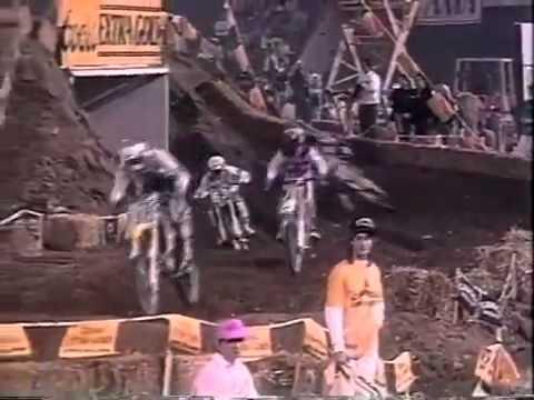 1990 Pontiac Supercross
