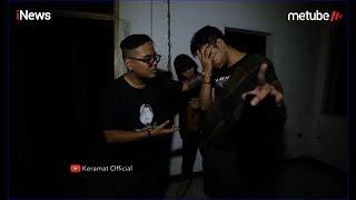 Download Tretan Muslim Kerasukan Arwah Perempuan, Penghuni Gedung Arsip di Bogor 1/2 - Keramat (14/07) Mp3
