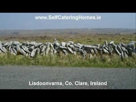 Videos Of Lisdoonvarna Self Catering Lisdoonvarna Clare Ire