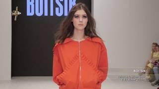 BOITSIK  Belarus Fashion Week Fall/Winter 2017-18