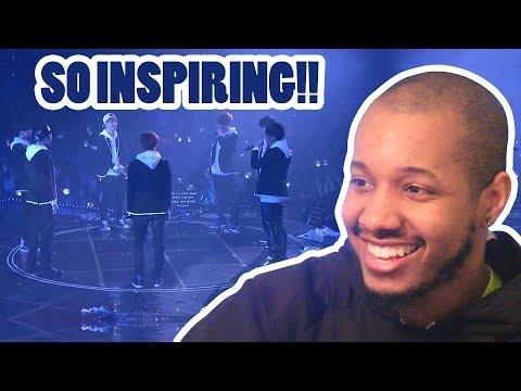 [ENG] BORN SINGER LIVE - 2015 BTS LIVE TRILOGY EPISODE 1 _ BTS BEGINS REACTION