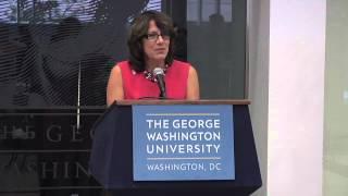 Commemorating Dual Centennials: GW in Foggy Bottom & Cherry Blossom Trees Gift to Washington DC