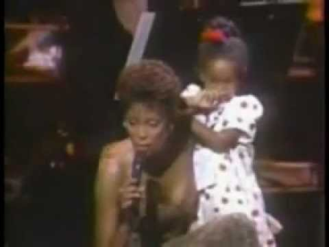 Whitney Houston ft. Bebe, Monica,Shirley,little Bobbi Kristina