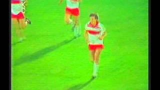 1986 October 1 Velez Mostar Yugoslavia 3 Vasas Budapest Hungary 2 Cup Winners Cup
