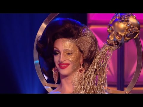 Rupaul's Drag Race Season 10 Episode 8 | Miz Cracker Scenes
