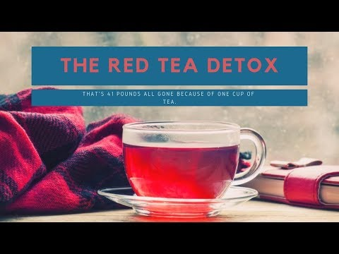 red-tea-detox-program-review---don't-buy-it-before-you-watch-this!