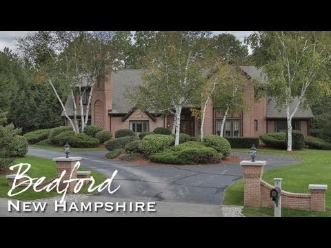 Video of 3 burleigh terrace bedford new hampshire real for 5 smithfield terrace nashua nh