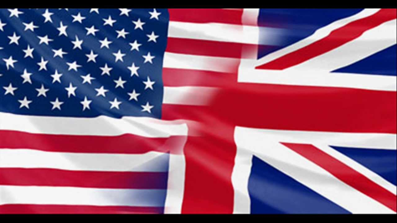 Us And Uk Tribute