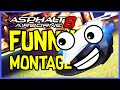 Asphalt 8 Funny Montage #24 | KIM'S ADDICTION